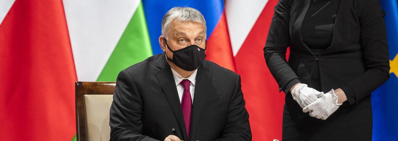 Stadion na zápas Německa s Maďarskem do barev duhy nasvícen nebude. Orbán přesto odmítl přijít na zápas