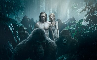 Stala sa z nového Tarzana strhujúca dobrodružná jazda alebo iba obyčajná jednorázová záležitosť? (Recenzia)