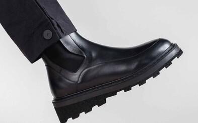 Pořád hledáš ideální obuv na zimu? Těchto 6 párů je jako stvořených do sněhu a deště