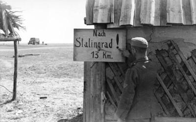Stalingrad: Začiatok konca tisícročnej Tretej ríše a hrob dvojnásobku obyvateľstva Bratislavy
