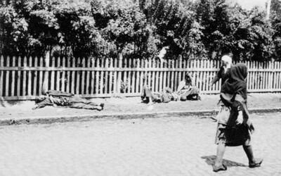 Stalinova genocida aneb uměle vyvolaný hladomor na Ukrajině si vyžádal miliony životů během pár měsíců