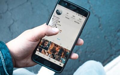 Stalkovací funkce od Instagramu bude navždy pryč, už nebudeš moci sledovat, co ostatní lajkují