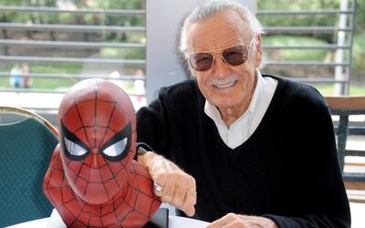 Stan Lee bol vizionár a priekopník komiksu, ktorý navždy zmenil popkultúru. Za čo všetko mu ďakujeme?
