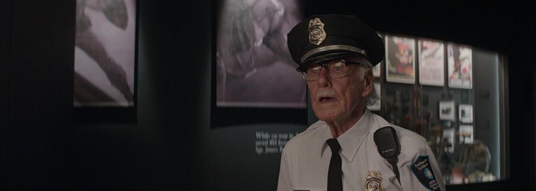 Stan Lee stihol natočiť cameo pre Avengers 4. V koľkých ďalších marvelovkách ho ešte uvidíme?