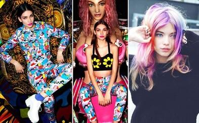 Staň sa aj ty účastníkom módnej prehliadky Fashion LIVE!  na festivale Grape
