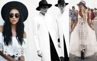 Staň sa ikonou festivalu Grape a zažiar na prehliadke, ktorú organizuje módne podujatie Fashion LIVE!