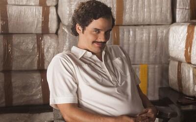 Staň se drogovým bossem jako Pablo Escobar v nové mobilní hře podle seriálu Narcos