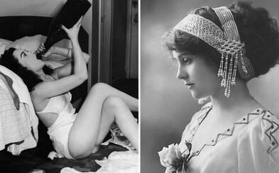 Štandardy ženskej krásy, pri ktorých sa budeš chytať za hlavu. Niektoré boli celkom nápomocné, ale mnohé nemali skutočnú funkciu