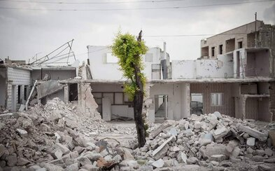 Stand-up ako akt terorizmu: Skutočný príbeh Jemenčana prenasledovaného armádou Houthi rebelov