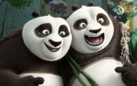 Stane sa Heisenberg v Kung Fu Panda 3 otcom Poa?