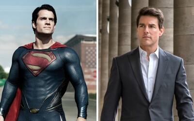 Stane sa režisérom Man of Steel 2 tvorca Mission: Impossible – Fallout? A mal by záujem aj o Green Lanterna?