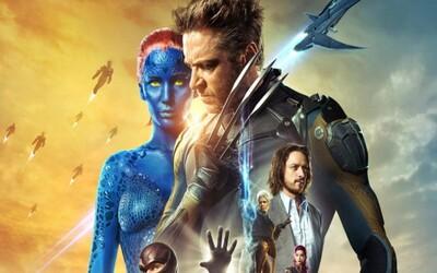 Stanú sa X-Men: Days of Future Past filmom roka a najlepšou komiksovou snímkou vôbec? (Preview)