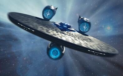 Star Trek sa v roku 2017 vráti aj na televízne obrazovky