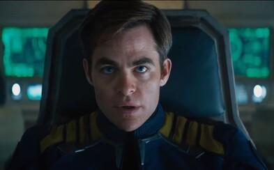 Star Trek sa vo finálnom traileri spojil s Rihannou a utvrdzuje v tom, že na 50. výročie sklame svojich fanúšikov