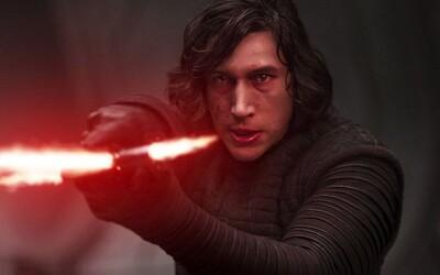 Star Wars dominuje tržbám a stane sa tohtoročným 7. miliardovým filmom od Disney. Značka však výrazne slabne (Box Office)