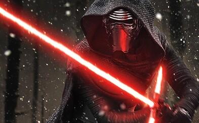 Star Wars: Episode VIII sa presúva na december 2017, zľakne sa Avatar a zdekuje sa z kín?