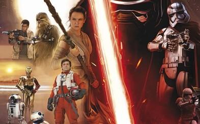 Star Wars: Episode VIII začína natáčať už tento mesiac!