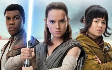 Star Wars: Epizóda IX priberá na palubu nového scenáristu. Kto ním bude a kedy sa začne natáčať?