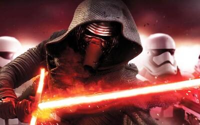Star Wars IX dá posledné zbohom rodu Skywalkerovcov. Čo všetko o finále trilógie zatiaľ vieme?
