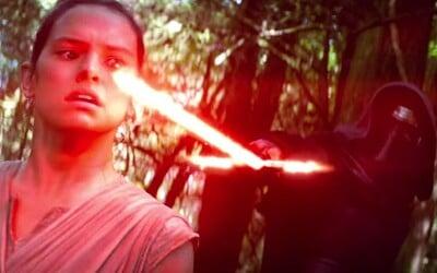 Star Wars je späť v celej svojej veľkolepej kráse, atmosfére a s úžasnými postavami (Recenzia)