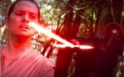 Star Wars nečakane udiera medzinárodným trailerom s množstvom nových záberov!