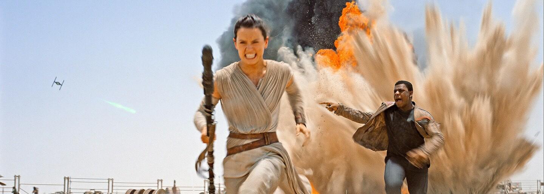 Star Wars prekonalo Avatara! V USA sú filmom číslo jedna!