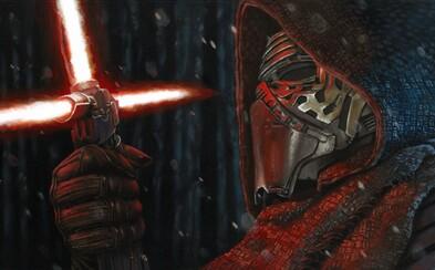 Star Wars prichádza! Pár dní pred premiérou je galaxia zmietaná vojnou v poslednom traileri