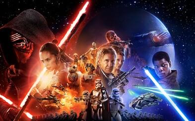 Star Wars radí spiatočku. V najbližších rokoch už toľko filmov z praďalekej galaxie neuvidíme