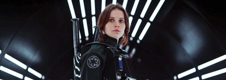 Star Wars: Rogue One má potíže, producentům se první verze nelíbí a hodlají některé scény nafilmovat znovu