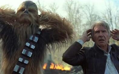 Star Wars rúcajú rekord za rekordom, za prvý víkend zarobili vyše pol miliardy