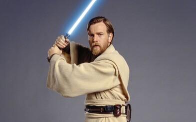 Star Wars sólovka s Obi-Wanom Kenobim v roku 2020? Podľa čerstvých informácií by sme vôbec nemuseli byť ďaleko od pravdy
