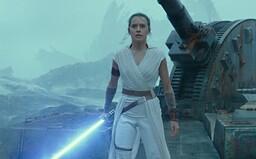 Star Wars spěje po 40 letech ke konci. Epický trailer pro Epizodu IX slibuje, že odpoví na spoustu příběhových otázek