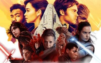 Star Wars spin-offy stále žijú, ale bude sa k nim pristupovať oveľa dôkladnejšie. Taktiež poznáme možnú úvodnú scénu Epizódy IX