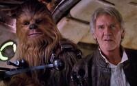 Star Wars: The Force Awakens leaklo nové obrázky! Je nový trailer na ceste?