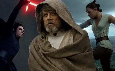 Star Wars: The Last Jedi v nás prebudilo nostalgiu a nadšenie, ale u niektorých aj sklamanie. Čo nás čaká v Epizóde IX?