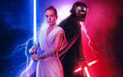 Star Wars: The Rise of Skywalker (Recenzia)