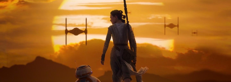 Star Wars zarobilo miliardu v rekordne krátkom čase. Pokorí aj samotný Avatar?