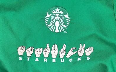 Starbucks čoskoro otvorí prvú kaviareň určenú pre nepočujúcich. Všetci zamestnanci tak budú musieť ovládať posunkovú reč
