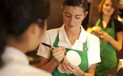 Starbucks expanduje, na Slovensku pribudne aj druhá predajňa