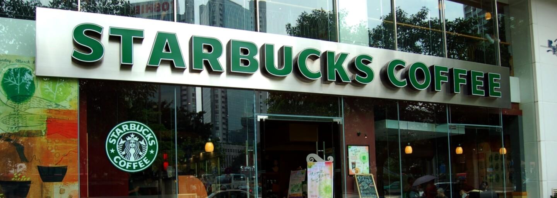 Starbucks ide na Slovensko. Poznáme oficiálny dátum otvorenia prvej prevádzky