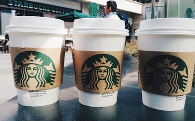 Starbucks otvorí prvú prevádzku v Žiline už o niekoľko dní
