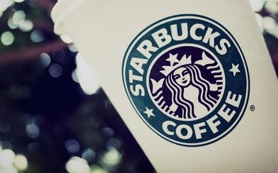 Starbucks sa chystá na Slovensko. Prečítaj si o ňom 10 zaujímavostí, ktoré si pravdepodobne ani netušil