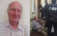 Starček zastrelil manželku v domove dôchodcov. Prosila ho, aby jej trápenie ukončil a zabil ju