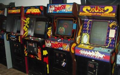 Staré hry z automatů se zadarmo vracejí do našich prohlížečů