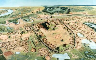 Starobylé veľkomesto Severnej Ameriky aj dnes ohuruje svojou veľkoleposťou