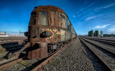 Starodávny luxus na koľajniciach. Nahliadni do vnútra legendárneho Orient Expressu