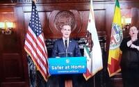 Starosta LA: Znížime rozpočet polície o 250 miliónov dolárov ročne, investujeme ich do rozvoja nebelošských komunít