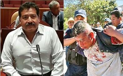 Starostu zavraždili 90 minut po nástupu do funkce. Na Mexičana a jeho tým stříleli těsně po složení slibu