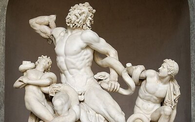 Staroveké tajomstvo odhalené: Historik zistil, prečo majú antické sochy malé penisy