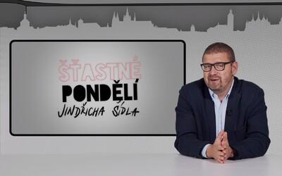 Šťastné pondělí Jindřicha Šídla se pozastavuje kvůli úmrtí režiséra